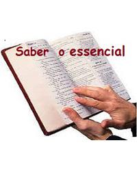 ESSENCIAL SABER
