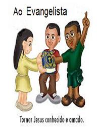 AO EVANGELISTA