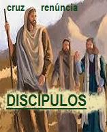new 10.19 discípulos de Jesus
